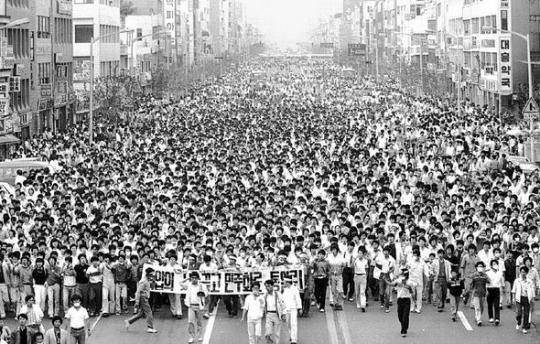 5.18 민주화 운동에 대한 이미지 검색결과