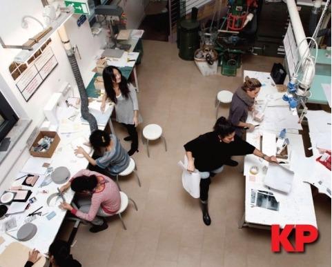 실전에서 배운다… 이탈리아 최고 디자인대학원 '도무스아카데미'