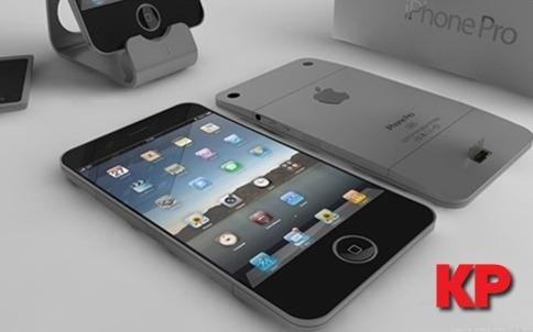 아이폰5, 아이패드용 칩 장착 `9월 출시'