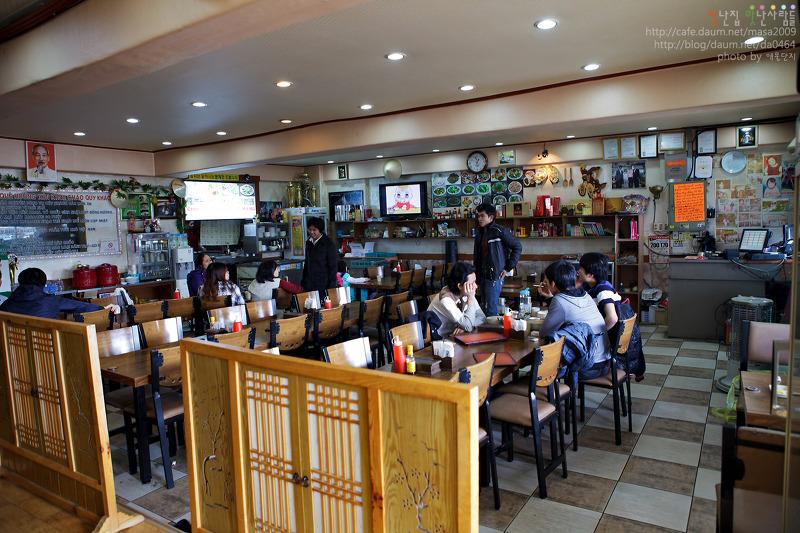 [안산] 안산 다문화거리맛집 베트남고향식당/식당가서 이렇게 못 ...