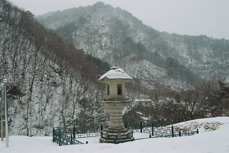 가족여행> 설악산, 울산바위, 선림원지 스케치...1301