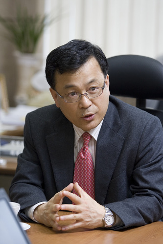 [동국대] 양동훈 교수, 한국회계학회장 취임