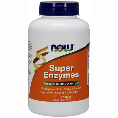 동식물성 소화효소 Super Enzyme