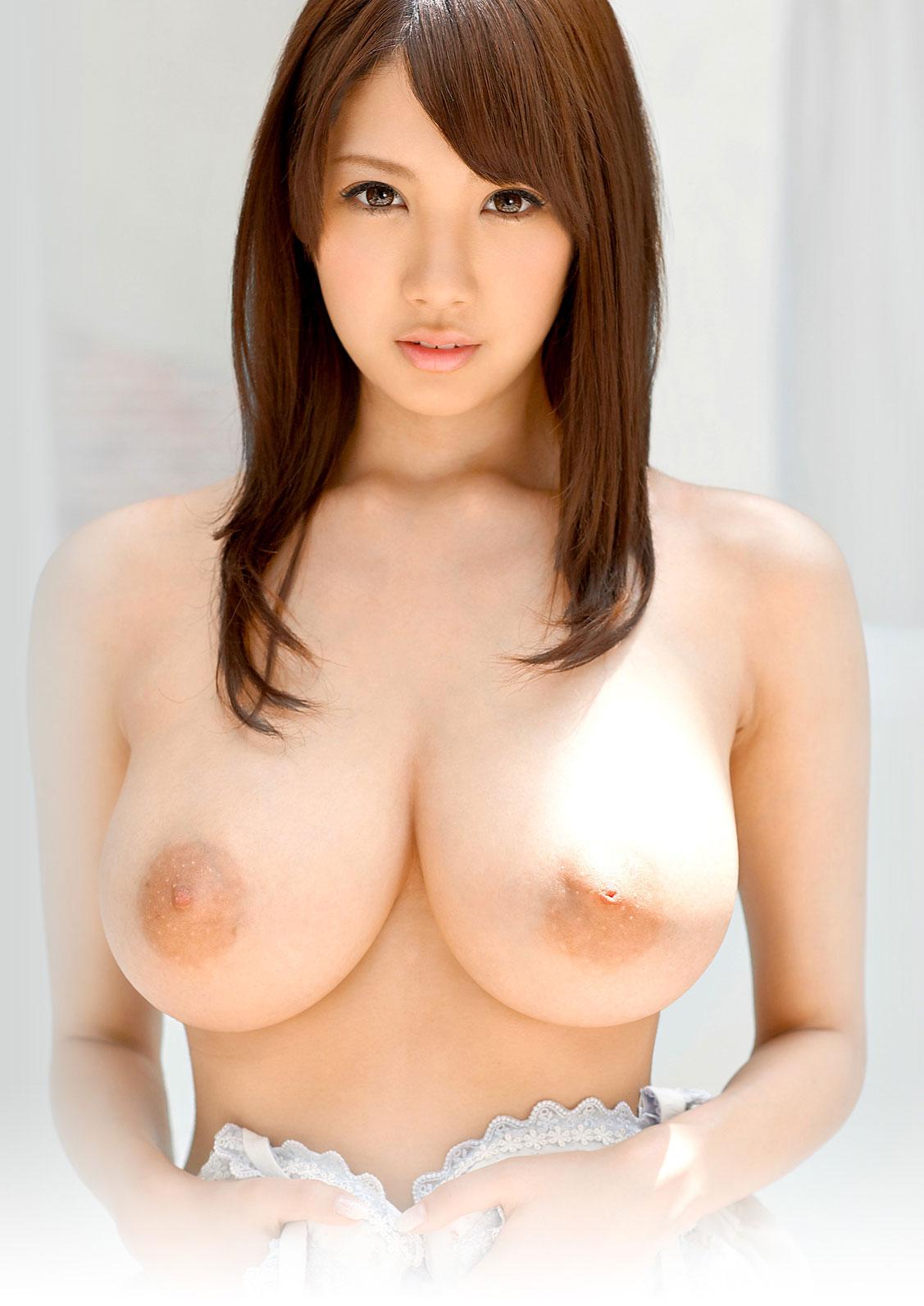 hot Japanese glamour